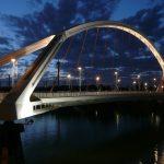 Fotos del puente de triana
