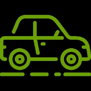 Parking para coches y motos